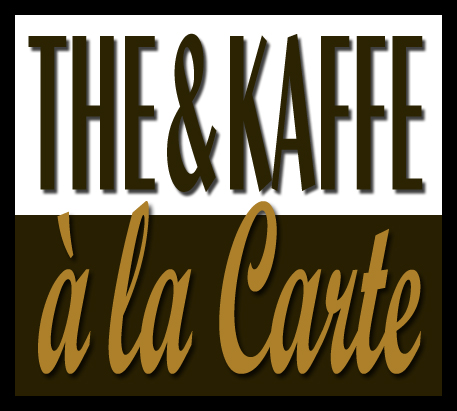 The & Kaffe à la Carte